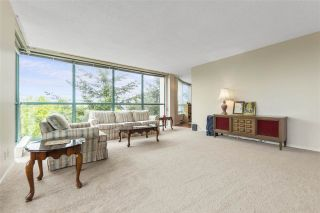 Photo 11: 706 8811 LANSDOWNE Road in Richmond: Brighouse Condo for sale : MLS®# R2466279