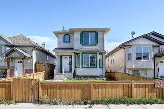 Photo 1: 254 Tarawood Close NE in Calgary: Taradale Detached for sale : MLS®# A1015815