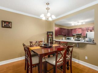 """Photo 5: 107 8680 LANSDOWNE Road in Richmond: Brighouse Condo for sale in """"MARQUISE ESTATES"""" : MLS®# V1086223"""