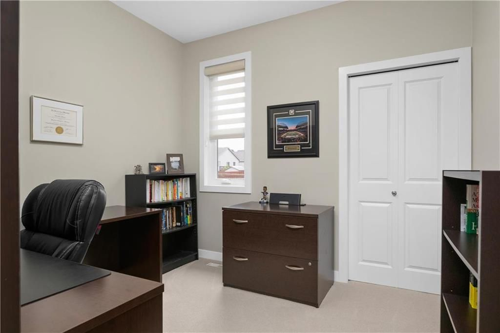 Photo 15: Photos: 22 Vestford Place in Winnipeg: South Pointe Residential for sale (1R)  : MLS®# 202116964