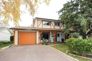 Photo 1: 271 Riel Avenue in Winnipeg: St Vital Residential for sale (2C)  : MLS®# 202102166