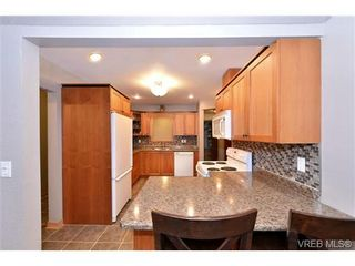 Photo 7: 821 Tulip Ave in VICTORIA: SW Marigold House for sale (Saanich West)  : MLS®# 721237