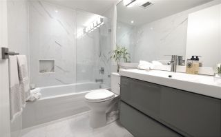 """Photo 14: 1506 388 DRAKE Street in Vancouver: Yaletown Condo for sale in """"GOVERNOR'S TOWER"""" (Vancouver West)  : MLS®# R2542186"""