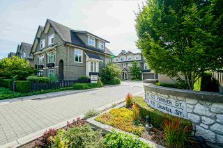 "Photo 34: 713 PREMIER Street in North Vancouver: Lynnmour Townhouse for sale in ""Wedgewood by Polygon"" : MLS®# R2478446"