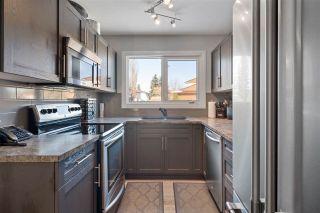Photo 4: 104 16725 106 Street in Edmonton: Zone 27 Townhouse for sale : MLS®# E4240117
