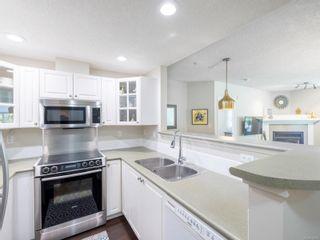Photo 10: 203 380 Waterfront Cres in : Vi Rock Bay Condo for sale (Victoria)  : MLS®# 876903