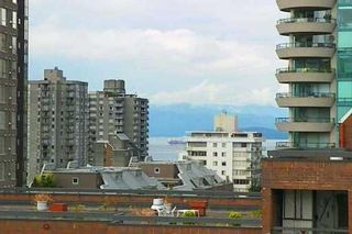 "Photo 8: 906 1333 HORNBY Street in Vancouver: Downtown VW Condo for sale in ""ANCHOR POINT"" (Vancouver West)  : MLS®# V820005"