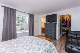 Photo 18: 89 35287 OLD YALE ROAD in Abbotsford: Abbotsford East Townhouse for sale : MLS®# R2518053