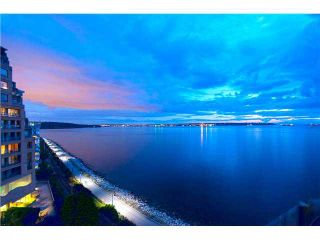 Photo 9: 102 1871 MARINE Drive in West Vancouver: Ambleside Condo for sale : MLS®# V886541