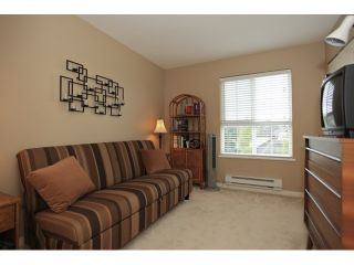"""Photo 12: 18650 65TH Avenue in SURREY: Cloverdale BC Townhouse for sale in """"RIDGEWAY"""" (Cloverdale)  : MLS®# F1215322"""