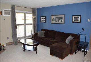 Photo 2: 10 1442 Dakota Street in Winnipeg: River Park South Condominium for sale (2F)  : MLS®# 1726848