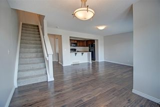 Photo 17: 169 WINDSTONE Avenue SW: Airdrie Row/Townhouse for sale : MLS®# A1064372