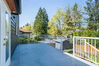 Photo 17: 949 THERMAL Drive in Coquitlam: Chineside House for sale : MLS®# R2262465