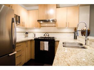 Photo 1: # 203 2998 SILVER SPRINGS BV in Coquitlam: Westwood Plateau Condo for sale : MLS®# V1052339