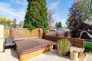 Photo 5: 91 Bright Oaks Bay in Winnipeg: Bright Oaks Residential for sale (2C)  : MLS®# 202123881