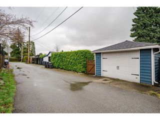 "Photo 32: 927 LAUREL Street in New Westminster: The Heights NW House for sale in ""THE HEIGHTS"" : MLS®# R2554863"
