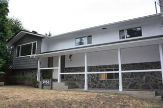 Photo 1: 3166 Anders Rd in VICTORIA: La Glen Lake House for sale (Langford)  : MLS®# 765486