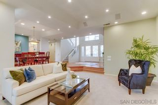 Photo 9: MISSION HILLS House for sale : 5 bedrooms : 4240 Arista Street in San Diego