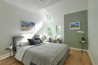 Photo 16: 1465 WALNUT Street in Vancouver: Kitsilano Townhouse for sale (Vancouver West)  : MLS®# R2170959