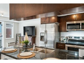 """Photo 9: 202 5650 201A Street in Langley: Langley City Condo for sale in """"Paddington Station"""" : MLS®# R2550549"""