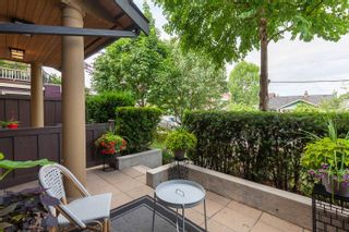 """Photo 23: 1288 SALSBURY Drive in Vancouver: Grandview Woodland Townhouse for sale in """"The Jeffs Residences"""" (Vancouver East)  : MLS®# R2599925"""