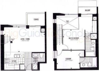 Photo 28: 1105 80 Cumberland Street in Toronto: Annex Condo for lease (Toronto C02)  : MLS®# C5337796