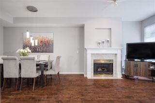 """Photo 5: 35 5950 OAKDALE Road in Burnaby: Oaklands Townhouse for sale in """"HEATHERCREST"""" (Burnaby South)  : MLS®# R2536140"""