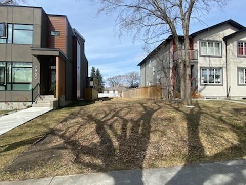 Main Photo: 7956 80 Avenue in Edmonton: Zone 17 Vacant Lot for sale : MLS®# E4241712