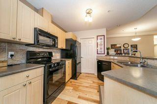 Photo 8: 307 5280 TERWILLEGAR Boulevard in Edmonton: Zone 14 Condo for sale : MLS®# E4253390