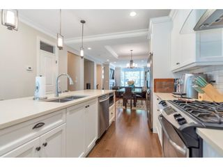 """Photo 14: 20 33460 LYNN Avenue in Abbotsford: Central Abbotsford Townhouse for sale in """"ASTON ROW"""" : MLS®# R2589433"""