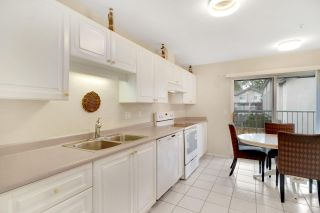 """Photo 8: 20 2538 PITT RIVER Road in Port Coquitlam: Mary Hill Townhouse for sale in """"River Court"""" : MLS®# R2577999"""