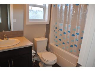 Photo 10: 351 Fireside Place: Cochrane Residential Detached Single Family for sale : MLS®# C3637754