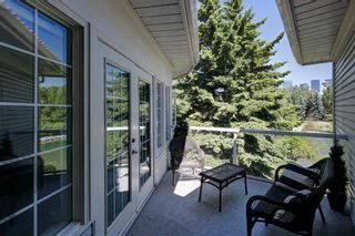 Photo 21: 106 23 Avenue SW in Calgary: Mission Row/Townhouse for sale : MLS®# A1123407