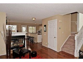 Photo 4: 254 TUSCANY VALLEY Drive NW in CALGARY: Tuscany Residential Detached Single Family for sale (Calgary)  : MLS®# C3569145