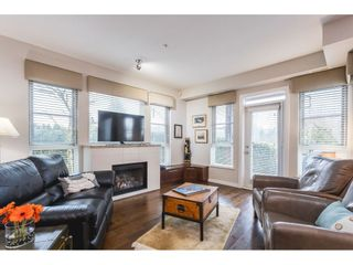 """Photo 11: 1 23215 BILLY BROWN Road in Langley: Fort Langley Townhouse for sale in """"WATERFRONT AT BEDFORD LANDING"""" : MLS®# R2546893"""