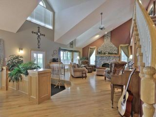 Photo 7: 55311 Rge. Rd. 270: Rural Sturgeon County House for sale : MLS®# E4258045