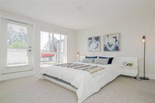 Photo 15: 1 274 W 62ND Avenue in Vancouver: Marpole Townhouse for sale (Vancouver West)  : MLS®# R2579856