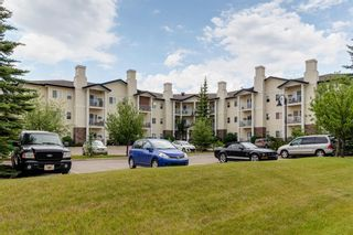 Photo 28: 111 72 Quigley Drive: Cochrane Apartment for sale : MLS®# A1137797