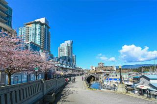 Photo 22: 1201 588 BROUGHTON Street in Vancouver: Coal Harbour Condo for sale (Vancouver West)  : MLS®# R2558274