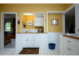 Photo 8: 1679 Knight Ave in VICTORIA: SE Mt Tolmie House for sale (Saanich East)  : MLS®# 677181