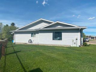 Photo 29: 40A 11015 105 Avenue: Westlock House Half Duplex for sale : MLS®# E4247355