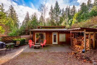 Photo 21: 830 Austin Dr in : Isl Cortes Island House for sale (Islands)  : MLS®# 865509