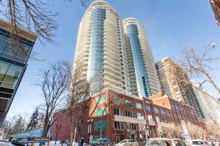 Photo 1: 803 10152 104 Street in Edmonton: Zone 12 Condo for sale : MLS®# E4264341