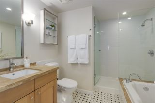"""Photo 16: 1508 821 CAMBIE Street in Vancouver: Downtown VW Condo for sale in """"Raffles"""" (Vancouver West)  : MLS®# R2343787"""