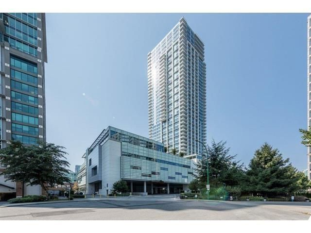 "Main Photo: 3502 4508 HAZEL Street in Burnaby: Forest Glen BS Condo for sale in ""SOVEREIGN"" (Burnaby South)  : MLS®# R2574725"