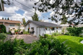 Photo 28: 40 Sackville Drive SW in Calgary: Southwood Detached for sale : MLS®# A1128348