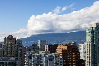 """Photo 16: 1604 1238 SEYMOUR Street in Vancouver: Downtown VW Condo for sale in """"The Space"""" (Vancouver West)  : MLS®# R2581460"""