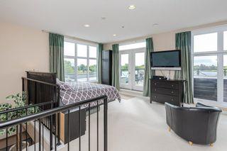 Photo 35: 411 10808 71 Avenue in Edmonton: Zone 15 Condo for sale : MLS®# E4261732