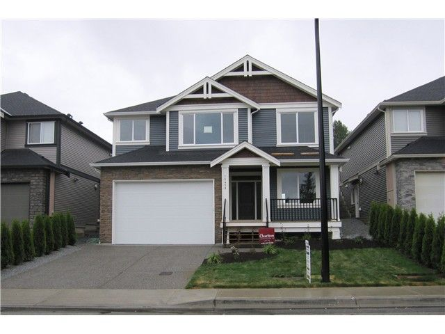 Main Photo: 10458 245TH Street in Maple Ridge: Albion House for sale : MLS®# V1078579