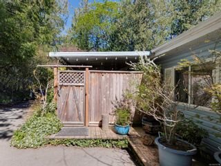 Photo 31: 612 2850 Stautw Rd in Central Saanich: CS Hawthorne Manufactured Home for sale : MLS®# 874798